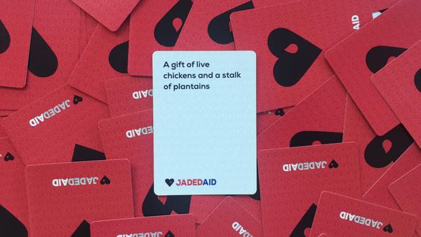 gift chicken